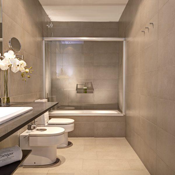 Bathroom Sixtyfour Barcelona