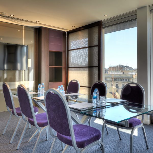 Meeting Room Sixtyfour Barcelona