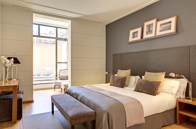 Apartments Sixtyfour, en el centro de Barcelona - WEB OFICIAL®